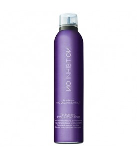 No Inhibition Texturizing and Volumizing Foam - 250ml