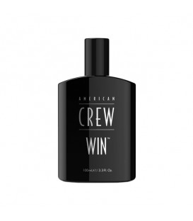 American Crew Win Fragrance - 100ml