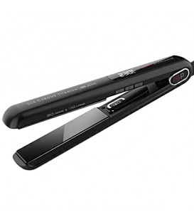 Gama professional G-Evo Silk Chrome Flat Iron 1.2""