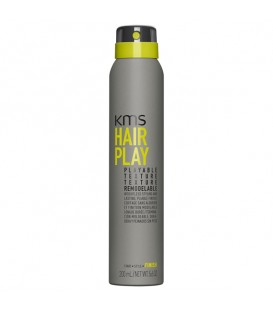 KMS HairPlay Playable Texture - 200ml