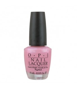 OPI Rosy Future Nail Polish