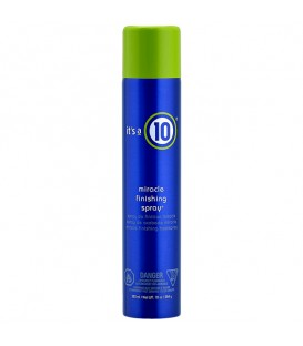 It's a 10 Miracle Finishing Spray - 333ml