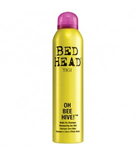 Bed Head Oh Bee Hive! Matte Dry Shampoo - 238ml