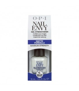 OPI Nail Envy Matte Nail Strengthener -- temporarily out of stock until mid-march