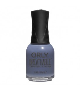 ORLY De-Stressed Denim