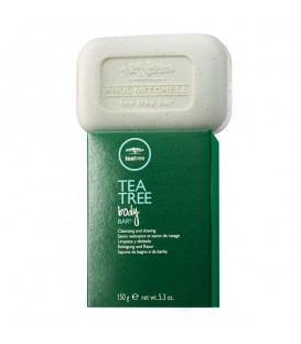 Paul Mitchell Tea Tree Body Bar Soap