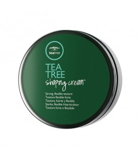 Paul Mitchell Tea Tree Shaping Cream - 100g
