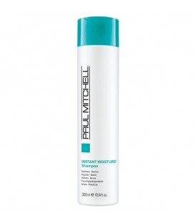 Paul Mitchell Instant Moisture Shampoo - 300ml