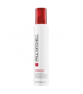 Paul Mitchell Sculpting Foam - 200ml