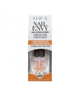 OPI Sensitive Peeling Formaldehyde Free Nail Strengthener
