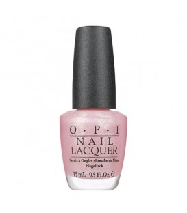 OPI Princesses Rule! Nail Polish