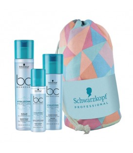 BC Bonacure HMK Stay Hydrated Summer Kit