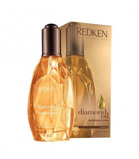 Redken Diamond Oil Shatterproof Shine - 100ml