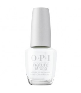 OPI Nature Strong Strong As Shell