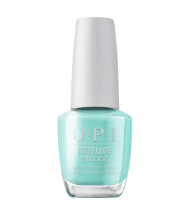 OPI Nature Strong Cactus What You Preach