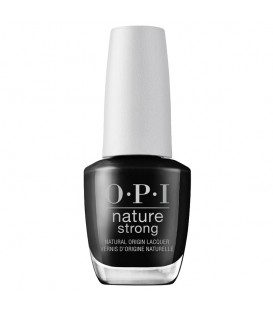 OPI Nature Strong Onyx Skies