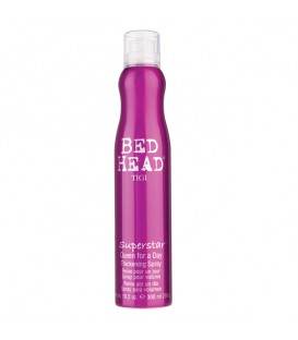 Bed Head Superstar Queen For A Day - 300ml