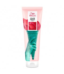 Wella Color Fresh Mask Red - 150ml