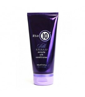 It's a 10 Silk Express Miracle Conditioner - 148ml