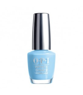 OPI To Infinity & Blue-Yond Lacquer