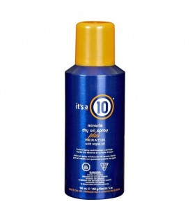 It's a 10 Miracle Dry Oil Spray Plus Keratin With Argan Oil - 142g