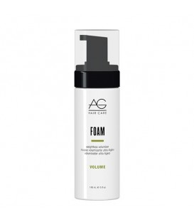 AG Foam Weightless Volumizer - 148ml