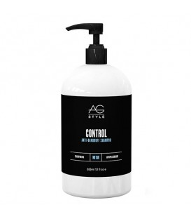 AG Control Anti-Dandruff Shampoo - 355ml - out of stock until April 2020