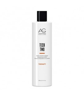 AG Tech Two Protein-Enriched Shampoo