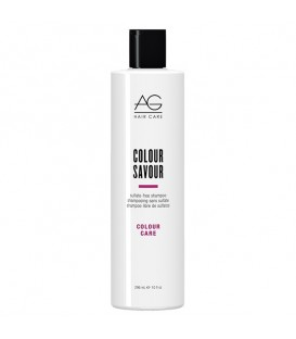 AG Colour Savour Shampoo - 296ml
