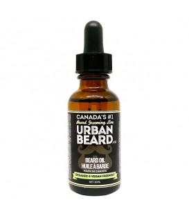 Urban Beard Oil - 30ml