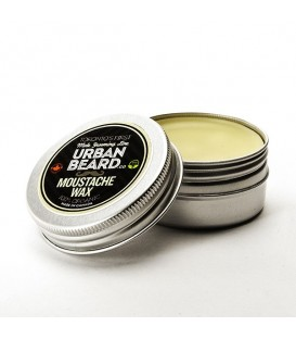 Urban Beard Wax - 30ml