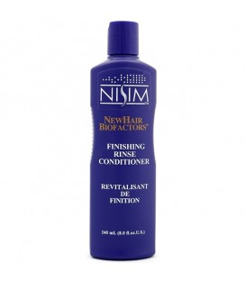 Nisim Finish Rinse Conditioner - 240ml