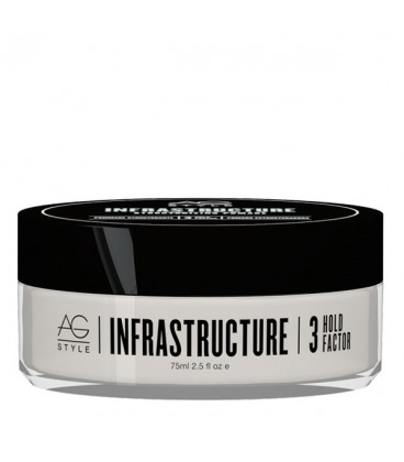 AG Infrastructure Structurizing Pomade - 75ml