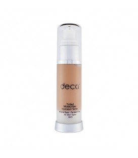 Deca Tinted Moisturizer - Dark - 30ml TM-03