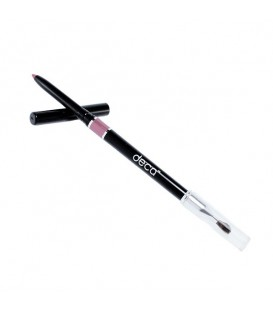 Deca Lip Pencil - Elegant Rose ML-203