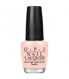 OPI Stop It I'm Blushing! Nail Polish