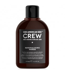 American Crew Revitalizing Toner - 150ml