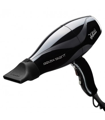 Gamma Più Relax Silent Hair Dryer