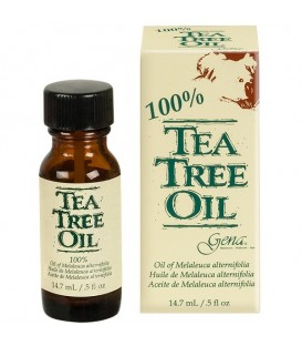 Gena Tea Tree Oil - 14ml