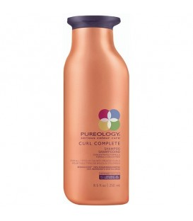 Pureology Curl Complete Shampoo - 250ml