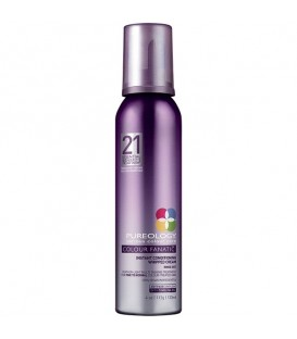 Pureology Colour Fanatic Instant Conditioning Whipped Cream - 133ml