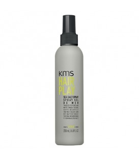 KMS HairPlay Sea Salt Spray - 200ml