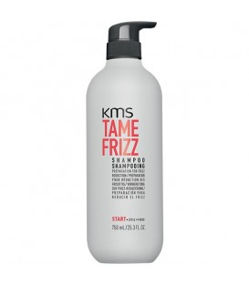 KMS TameFrizz Shampoo - 750ml