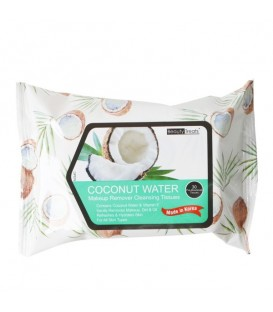 Beauty Treats Coconut Water Makeup Remover