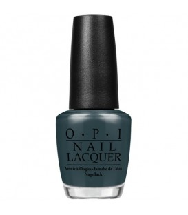 OPI CIA Color is Awesome Nail Polish