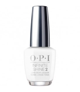 OPI Alpine Snow Infinite Shine