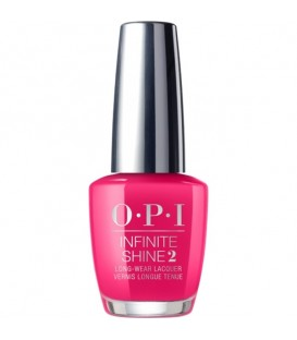 OPI Strawberry Margarita Infinite Shine