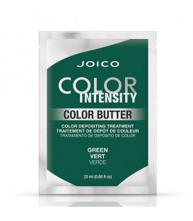 Joico Color Butter Green - 20ml