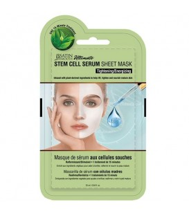 Satin Smooth Stem Cell Serum Mask - SSKSCMK