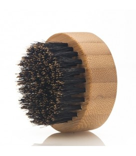6IXMAN Bamboo Boar Beard Brush
